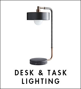 Desk & Task Lighting