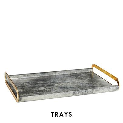 Trays