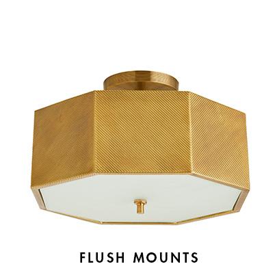 Flush Mounts