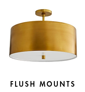 Flush Mounts