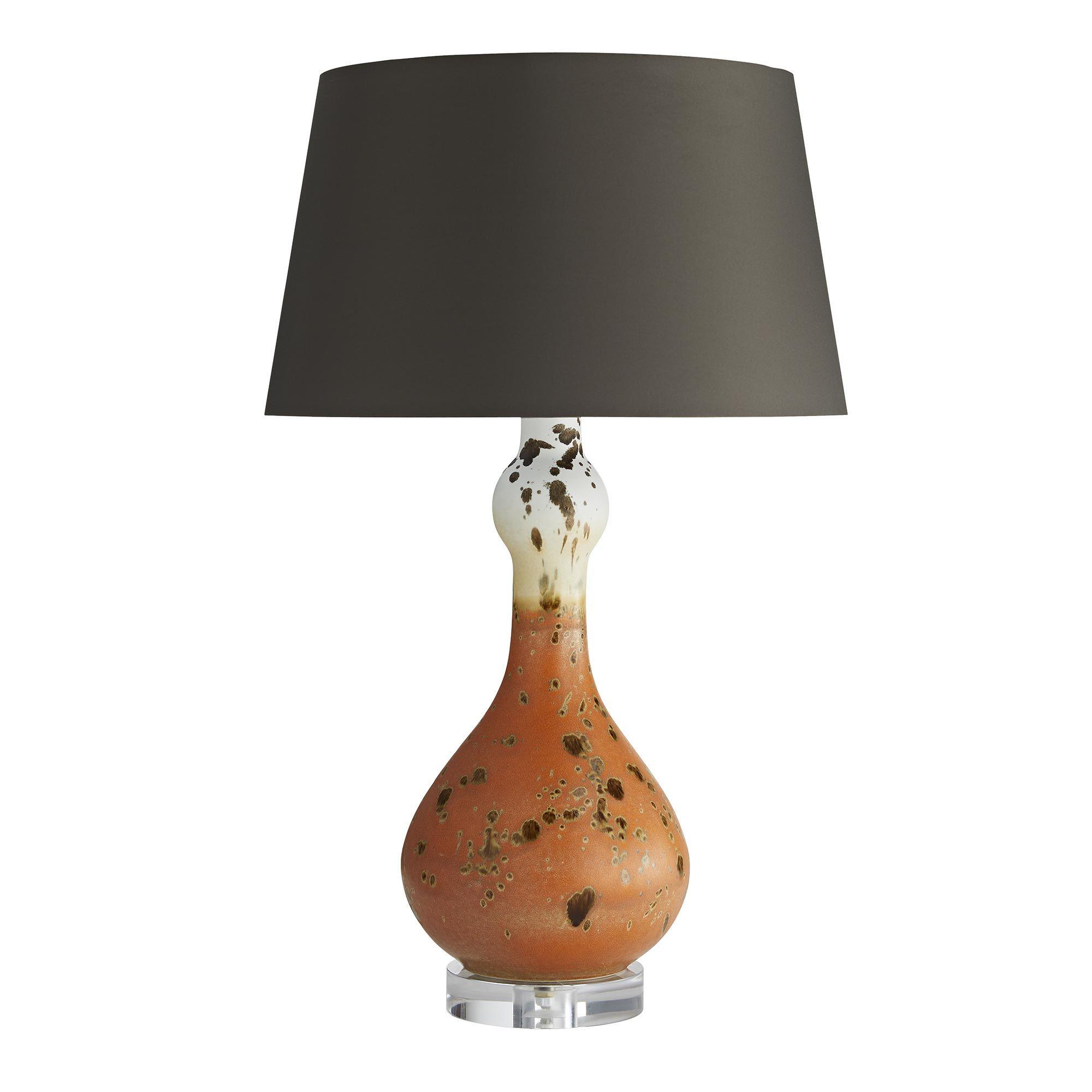 Quail Lamp