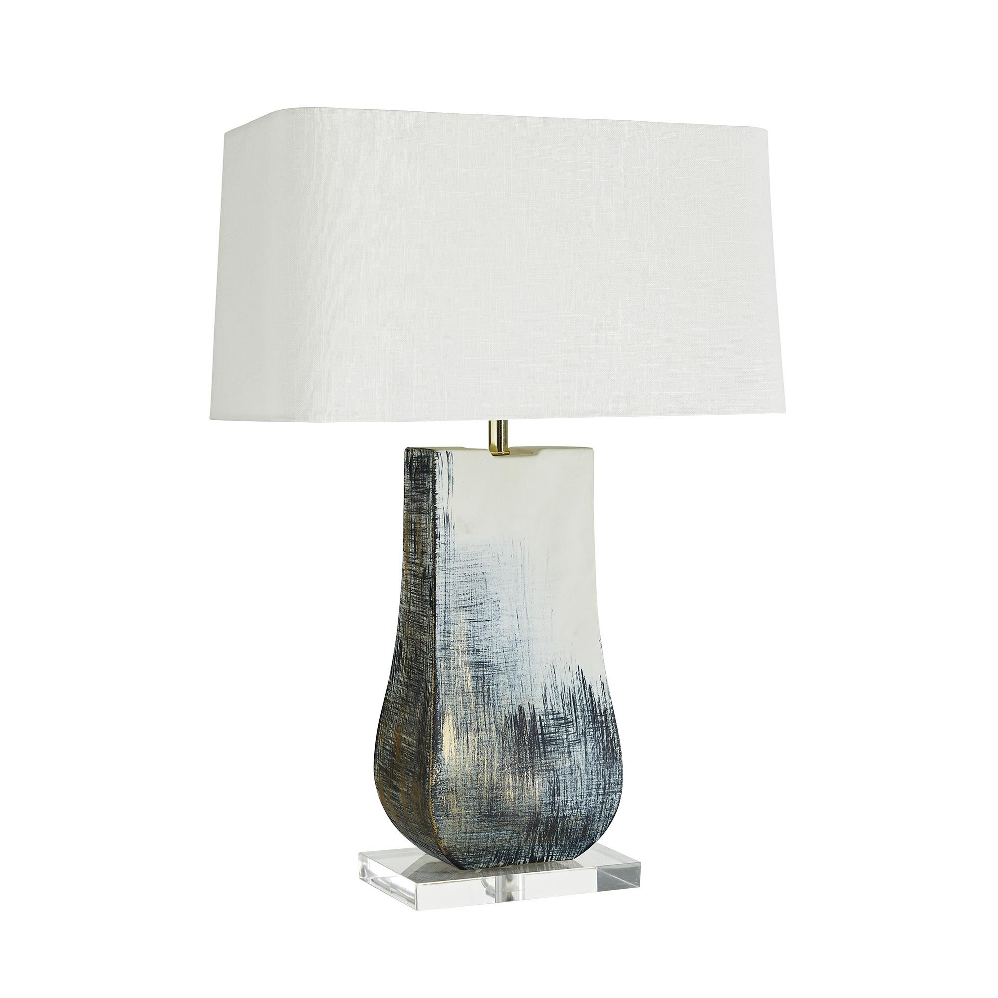 Page Lamp