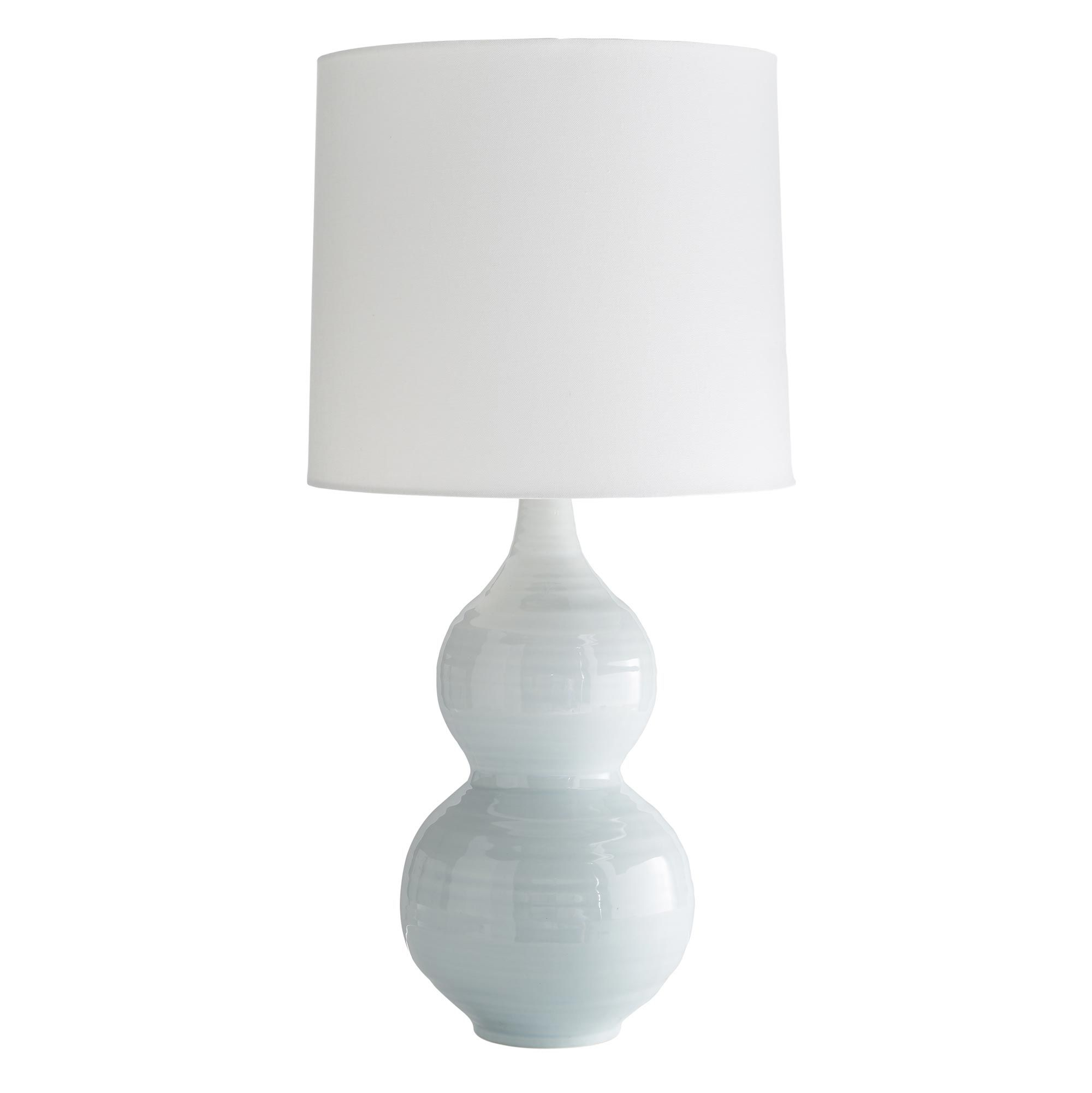 Lacey Lamp