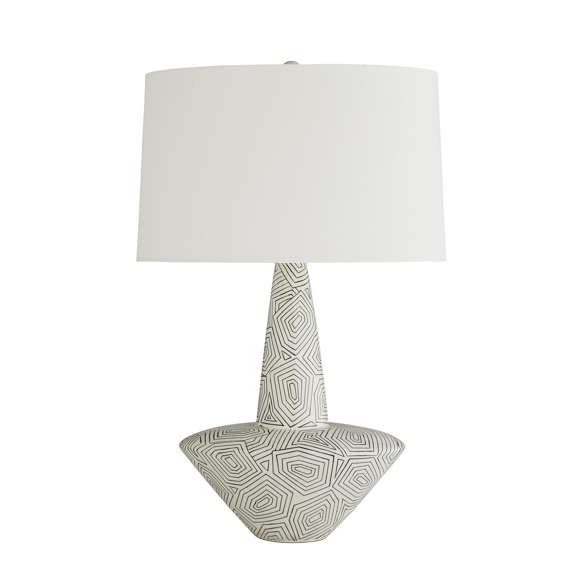 Toronto Lamp