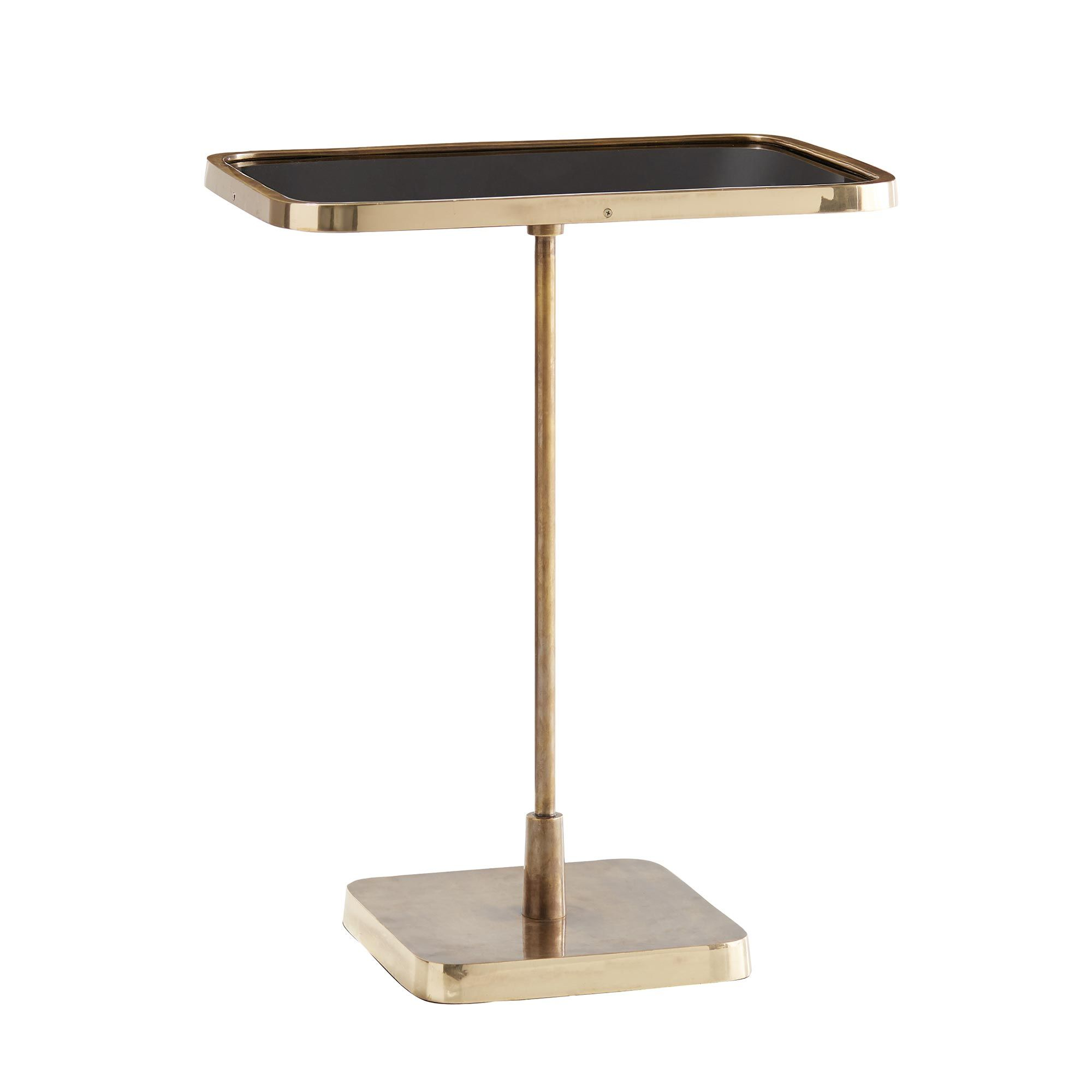 Kaela Rectangle Accent Table