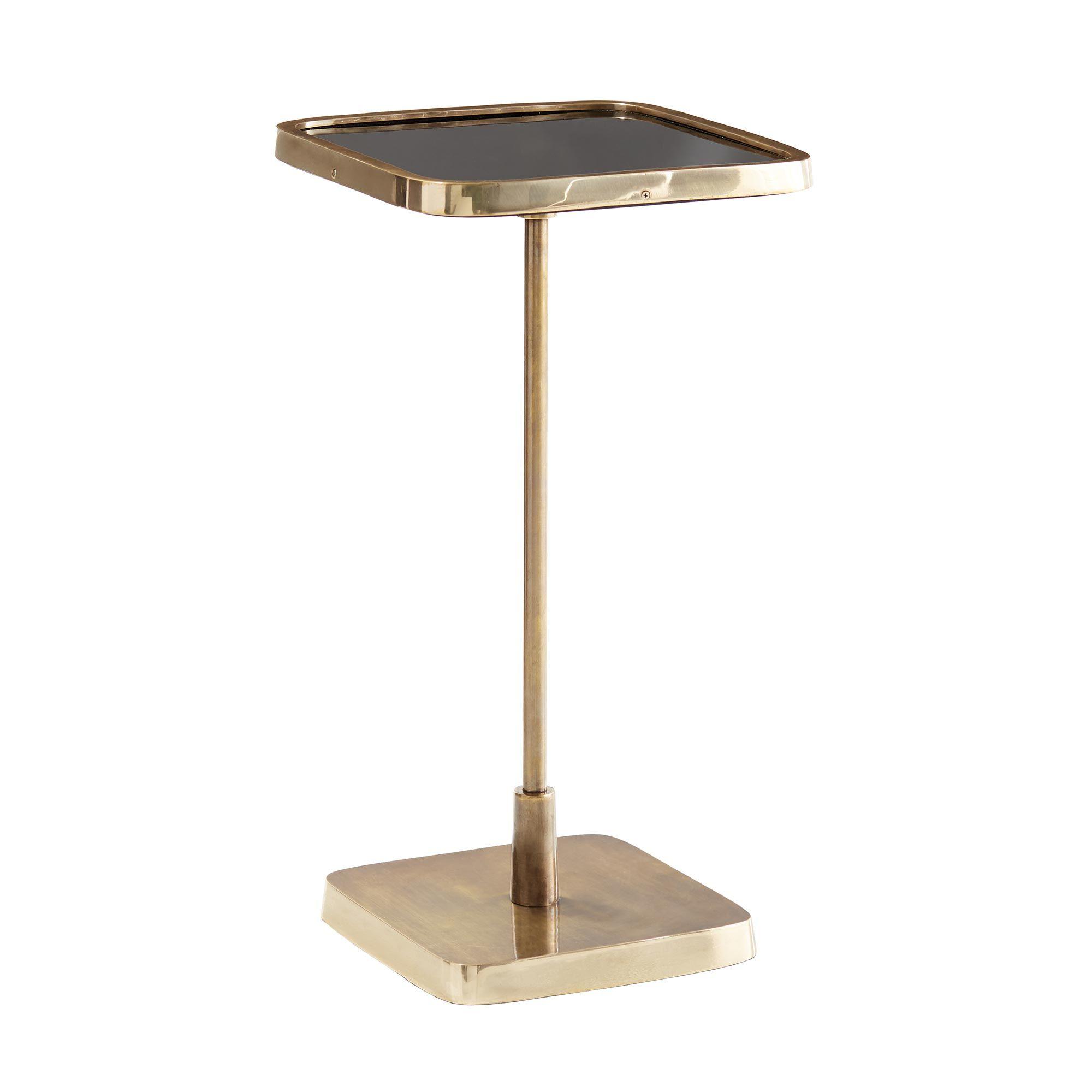 Kaela Square Accent Table