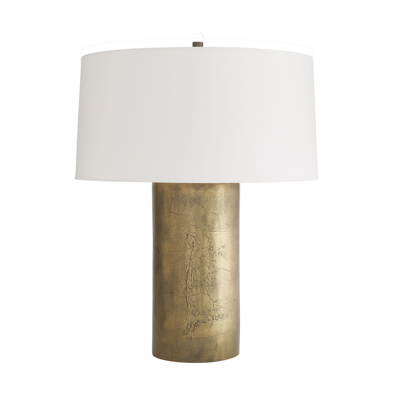 Prague Lamp