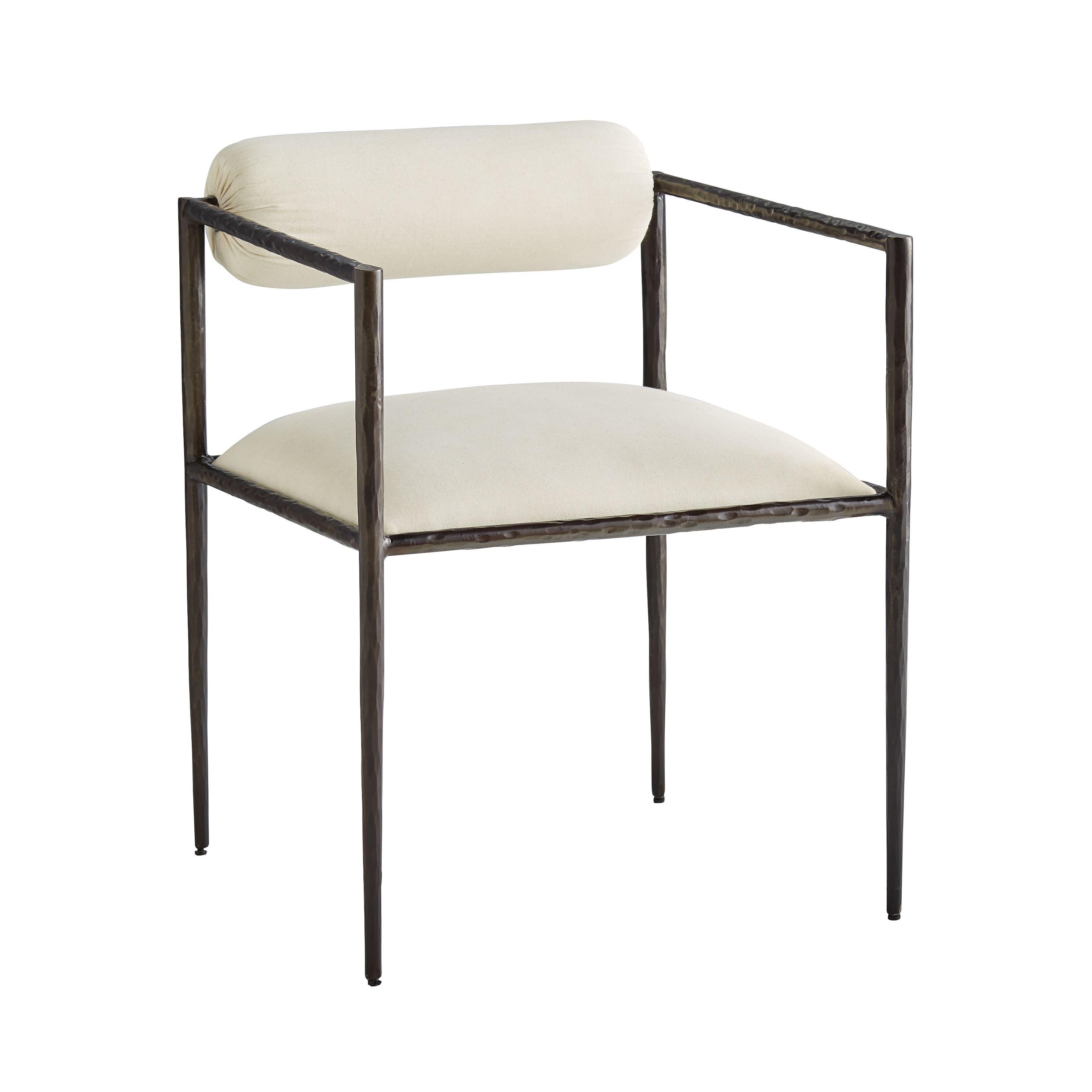 Barbana Chair Muslin