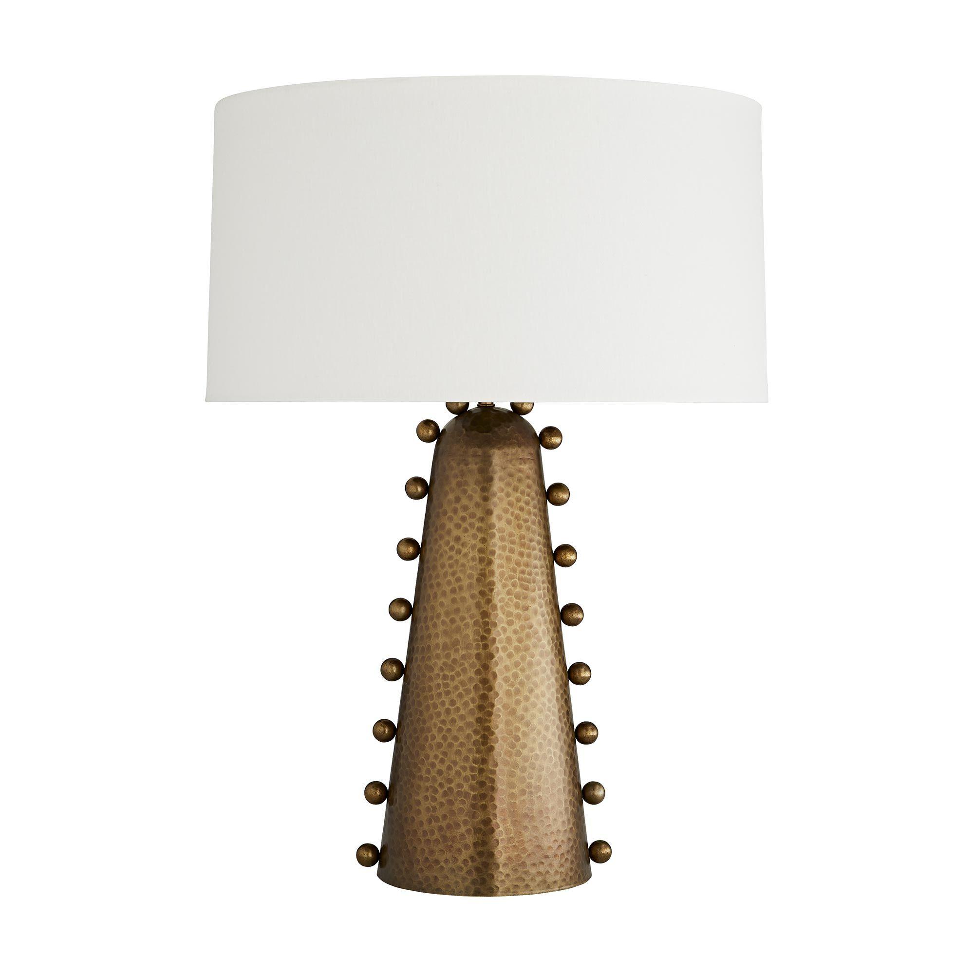 Tidwell Lamp