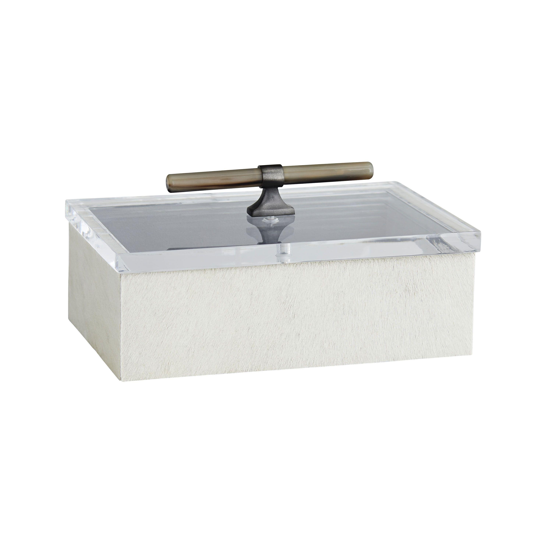 Aliyah Box