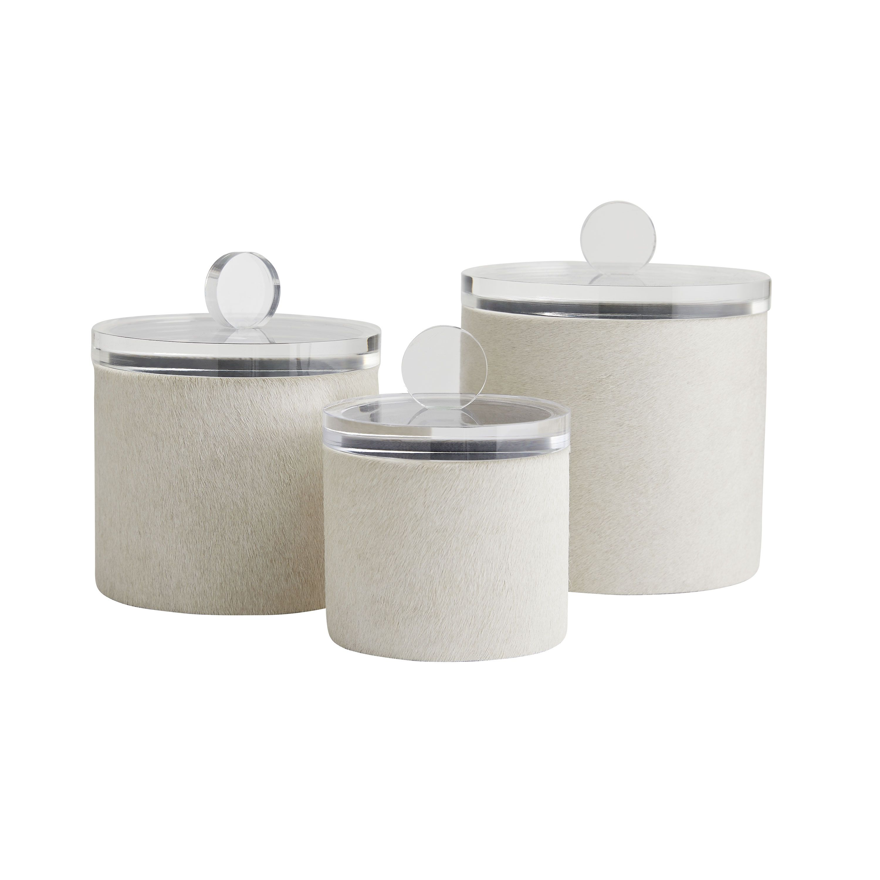 Dora Containers, Set of 3