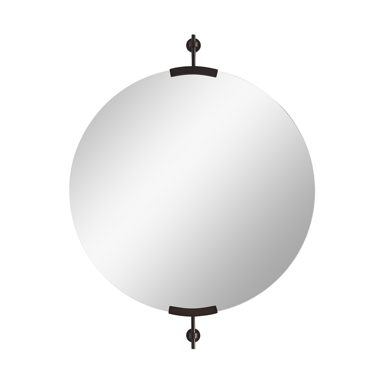 Madden Round Mirror