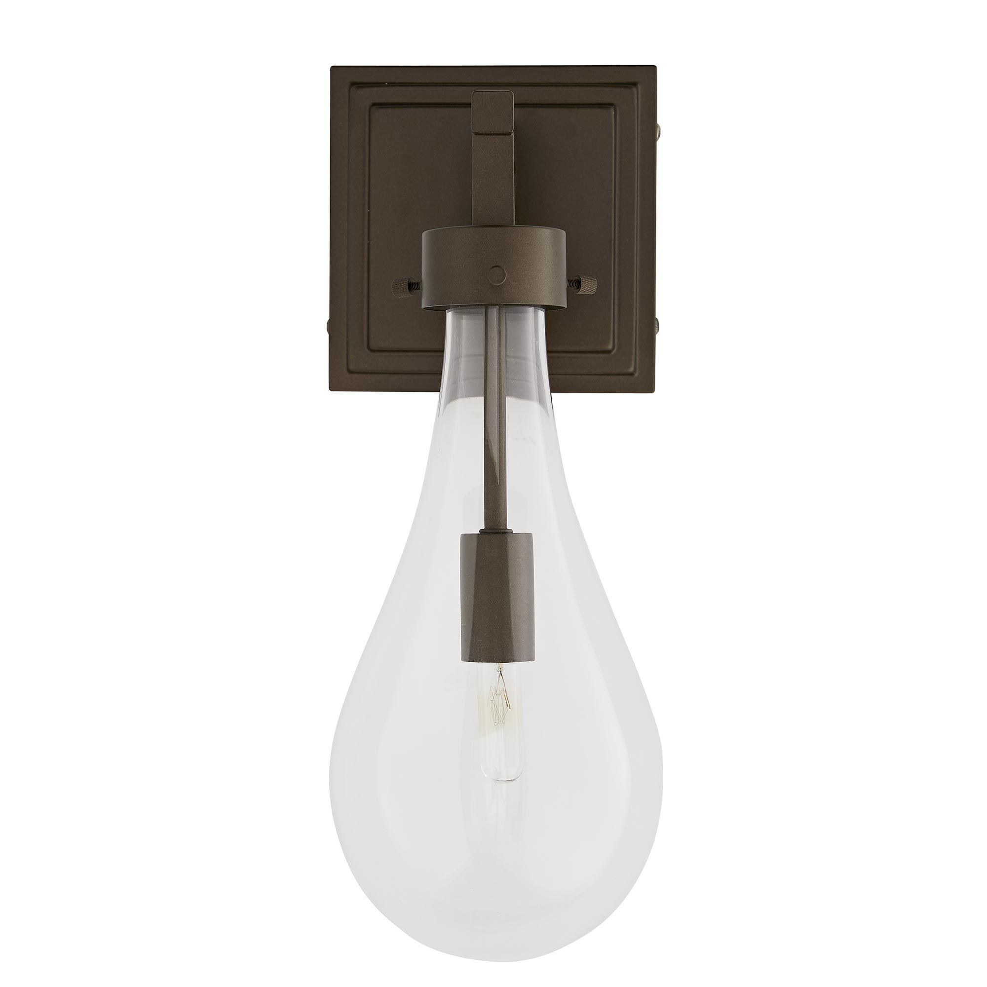 Sabine Outdoor Sconce