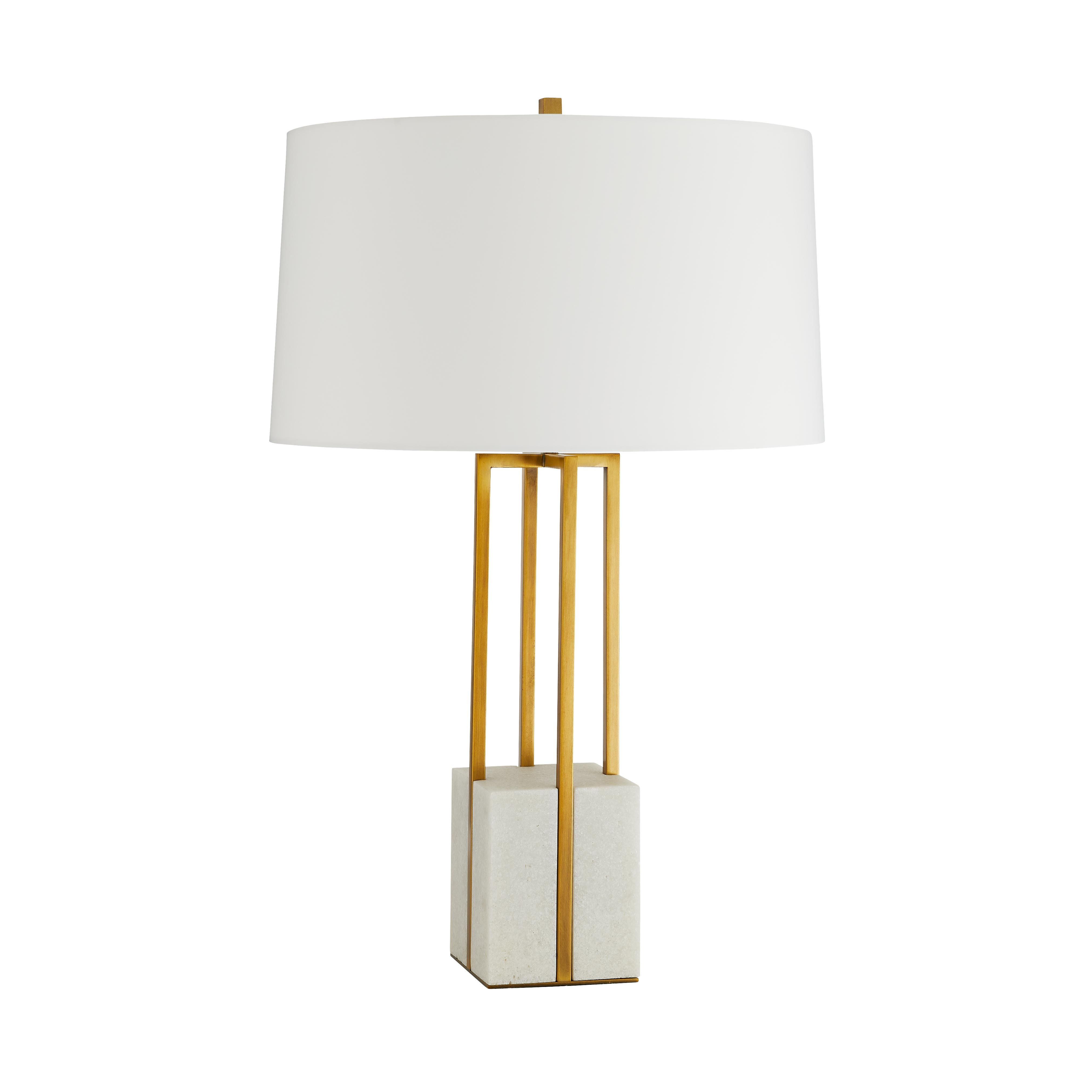 Vinton Lamp