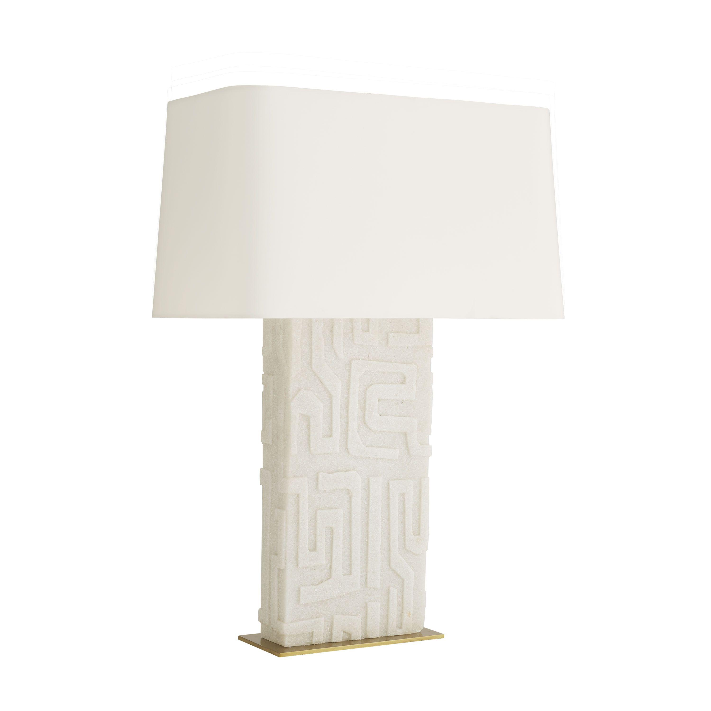 Edwards Lamp