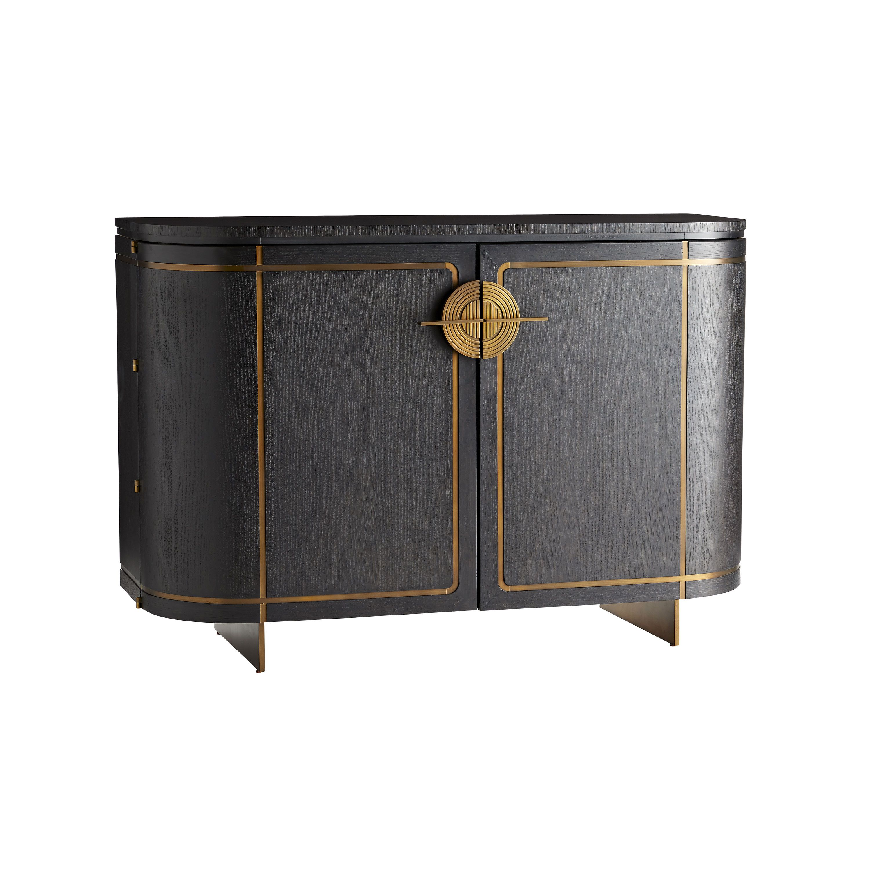 Edmondson Cabinet