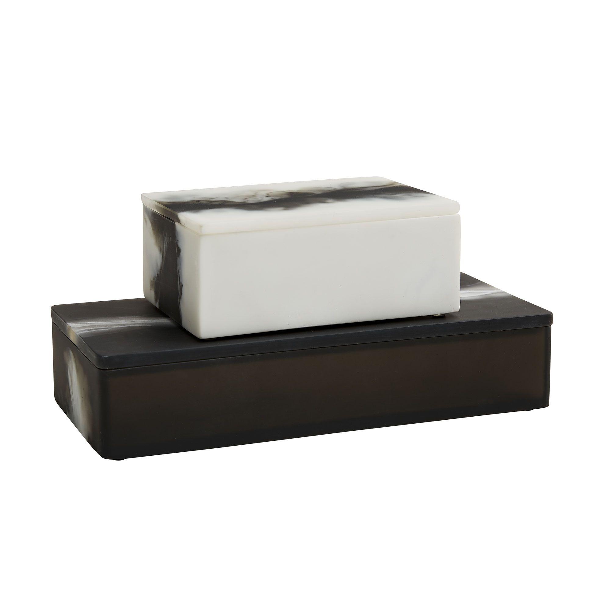 Hollie Boxes, Set of 2