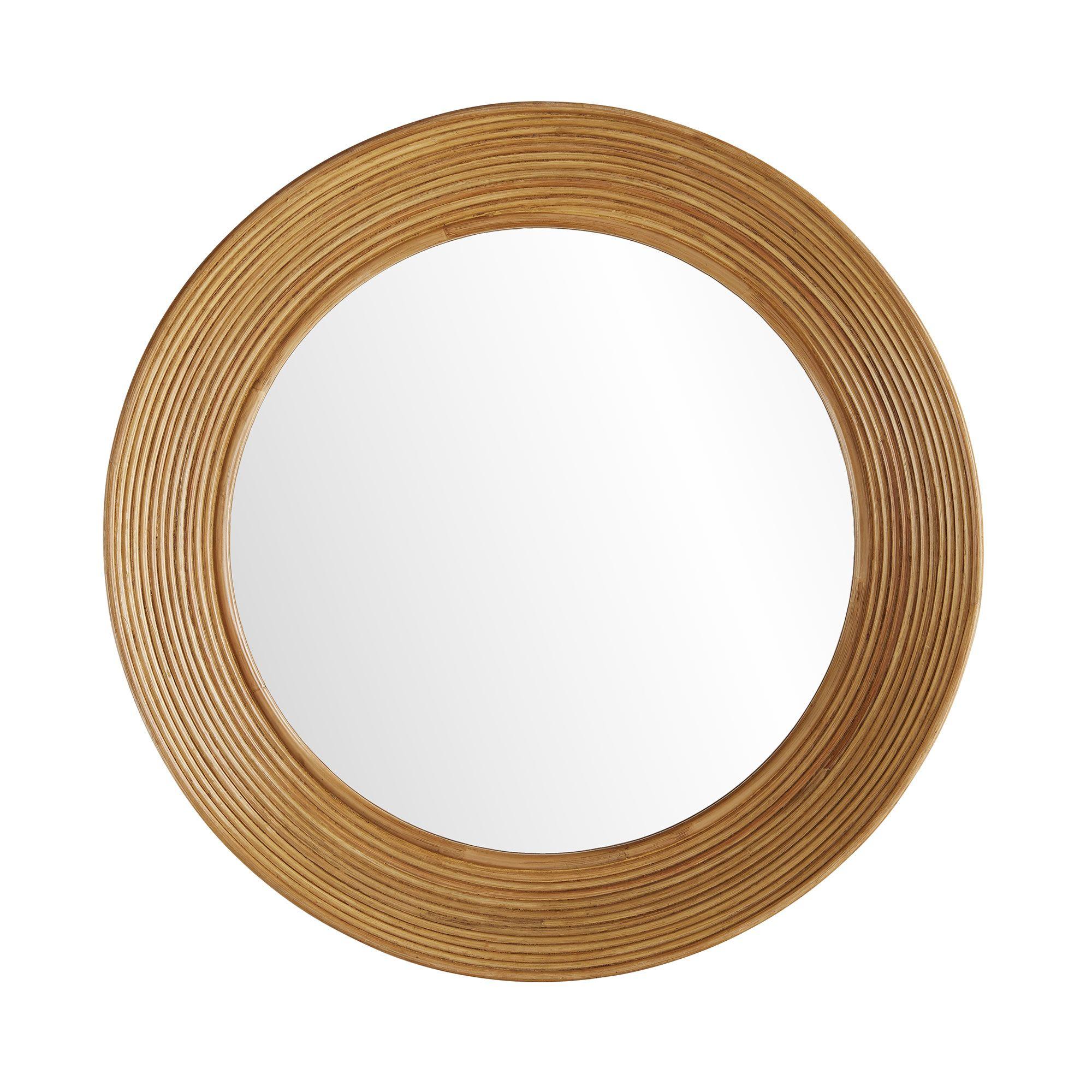 Hilldale Mirror