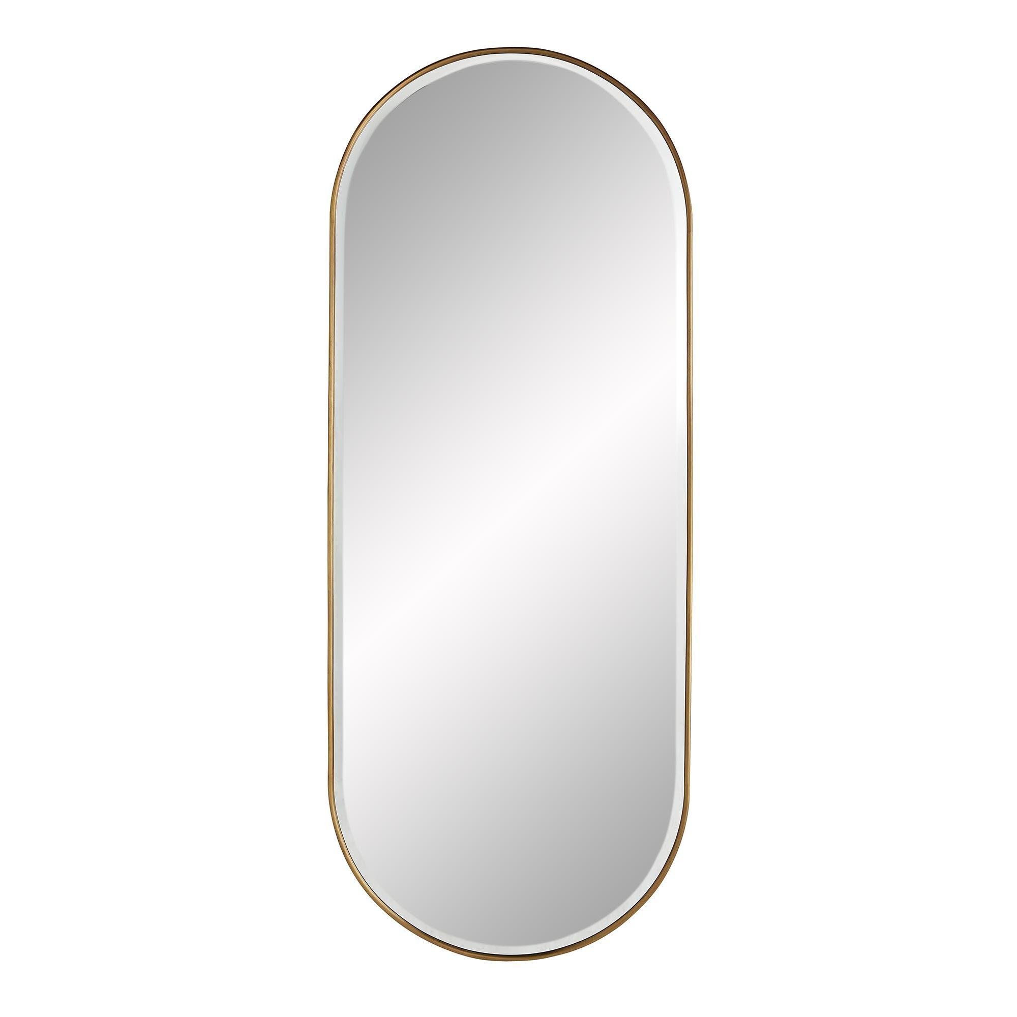 Vaquero Mirror