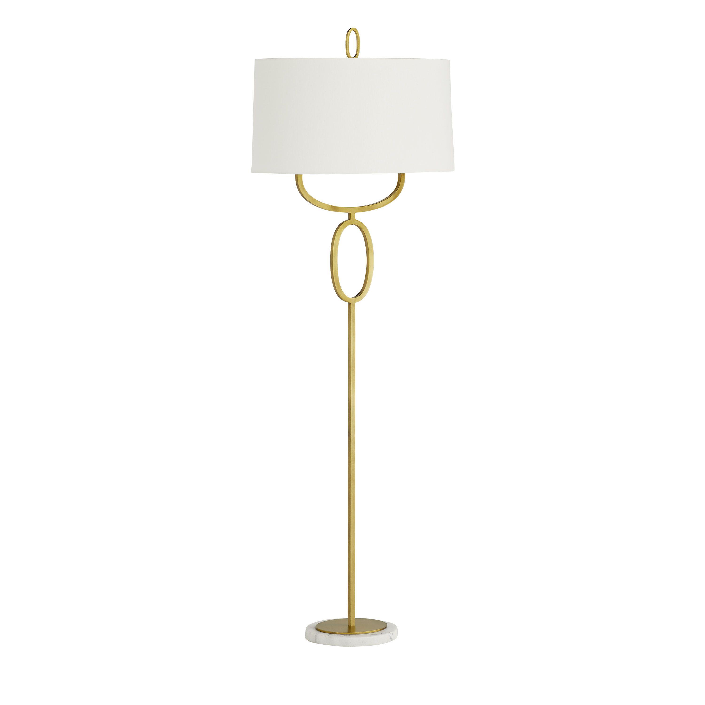 Everley Floor Lamp