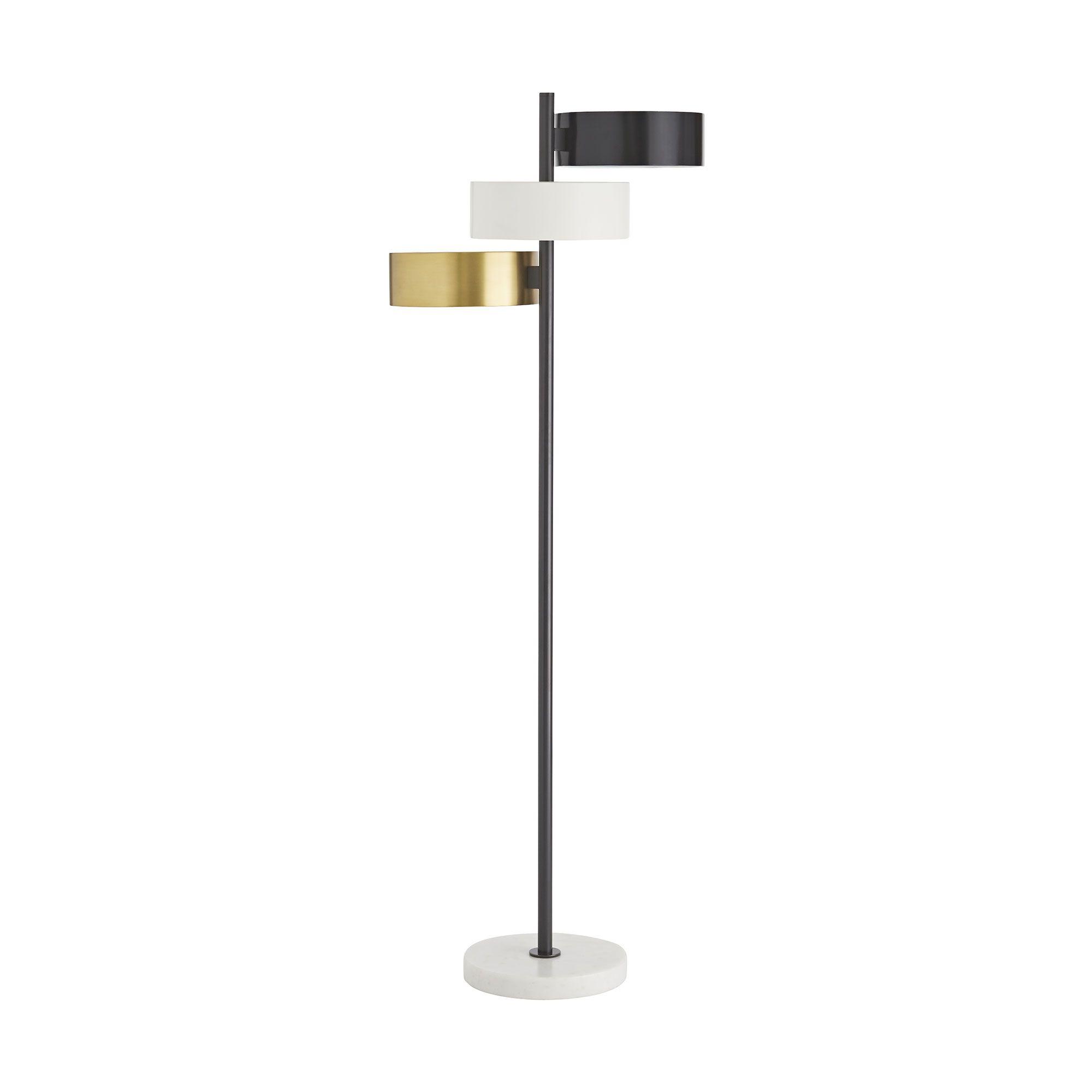 Hutton Floor Lamp