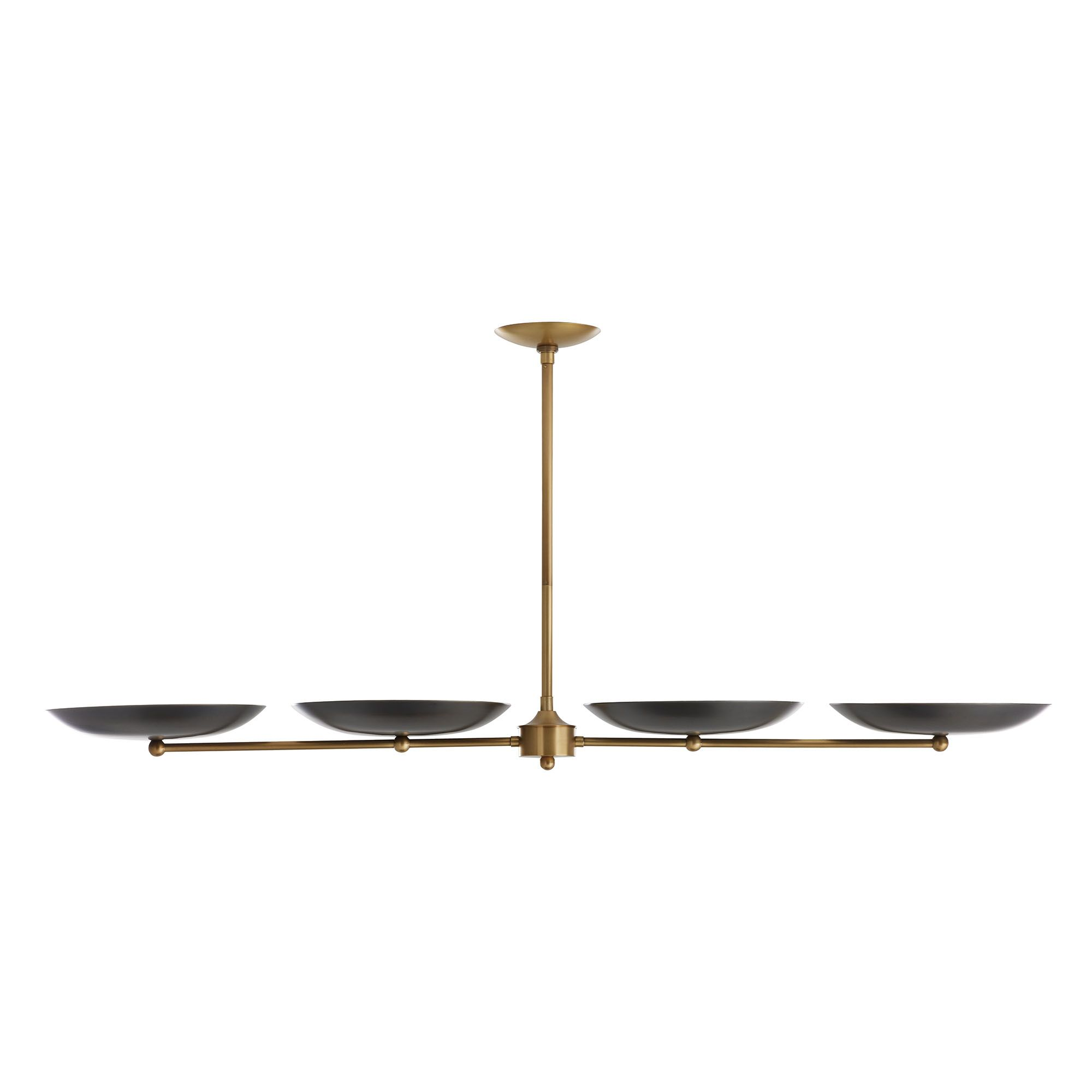Griffith Linear Chandelier