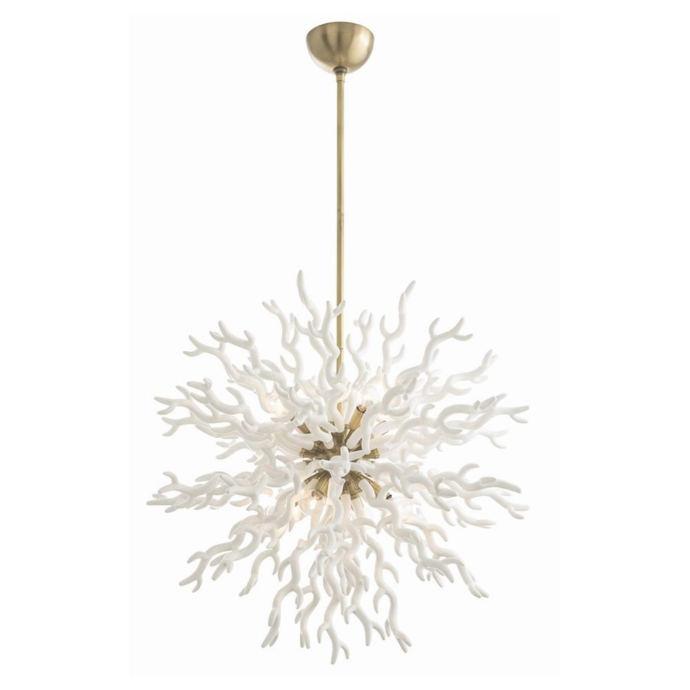 Diallo Large Chandelier