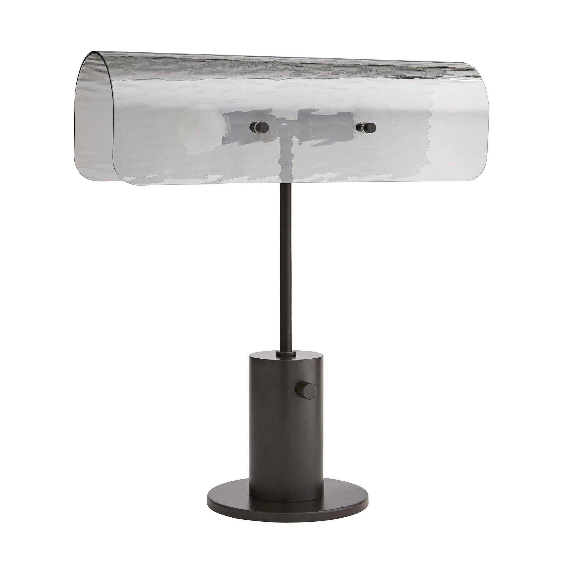 Bend Lamp