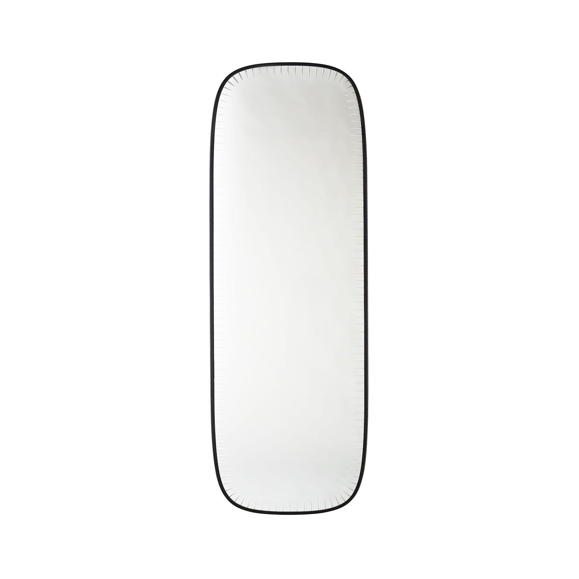 Cut Tall Mirror