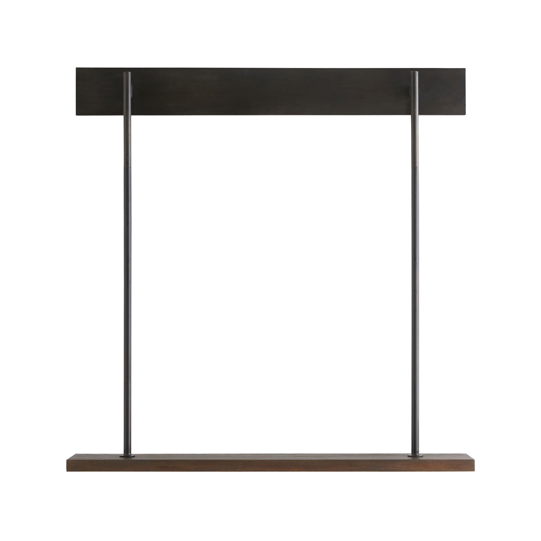 Trapeze Shelf