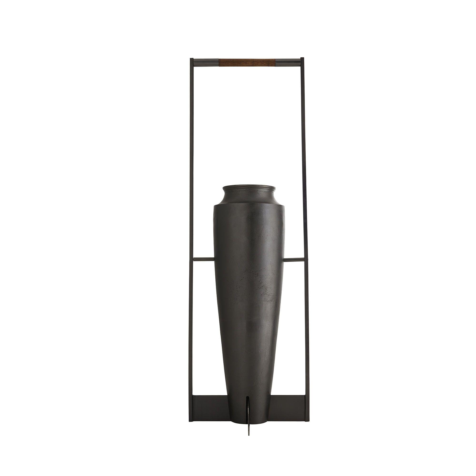 Tote Vase