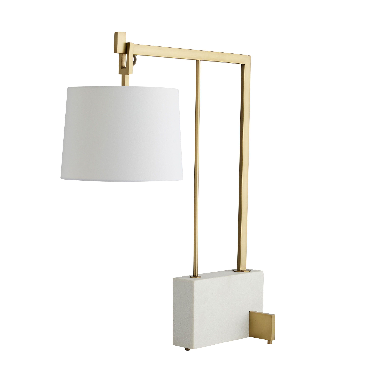 Piloti Lamp