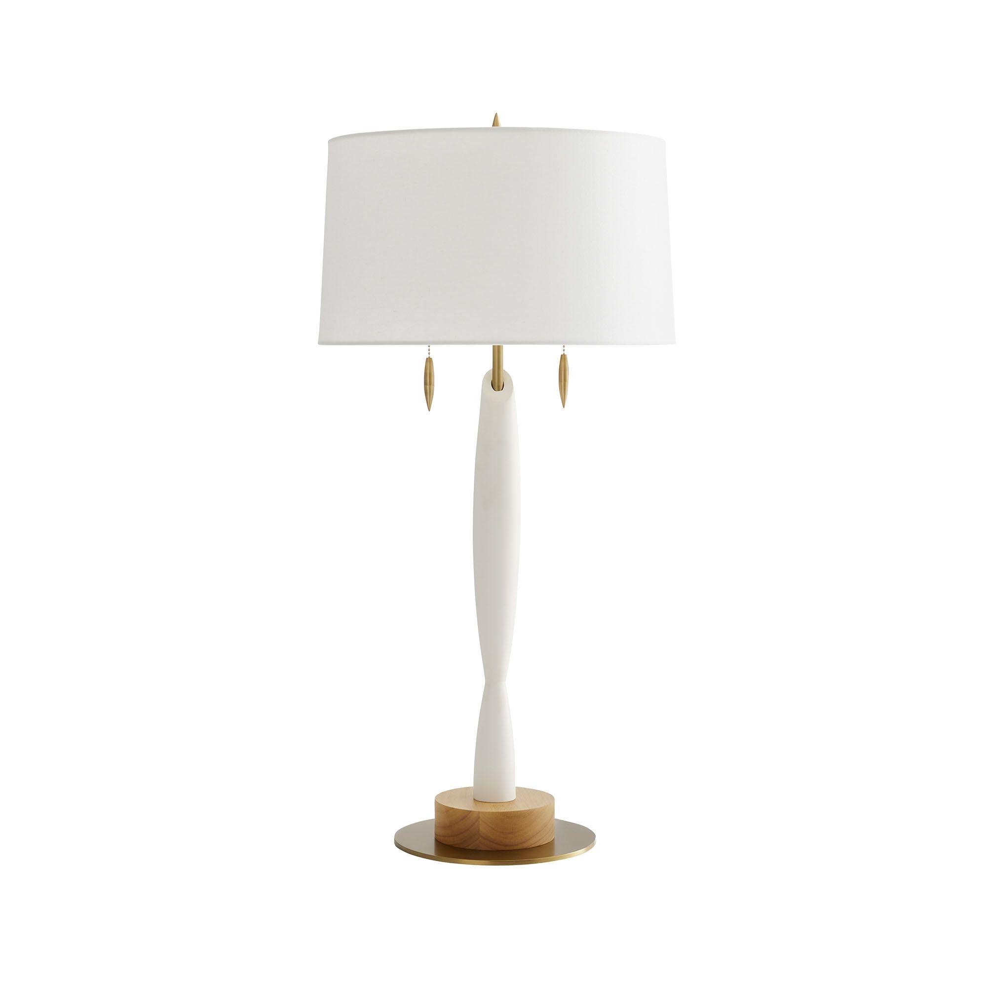 Danseuse Lamp