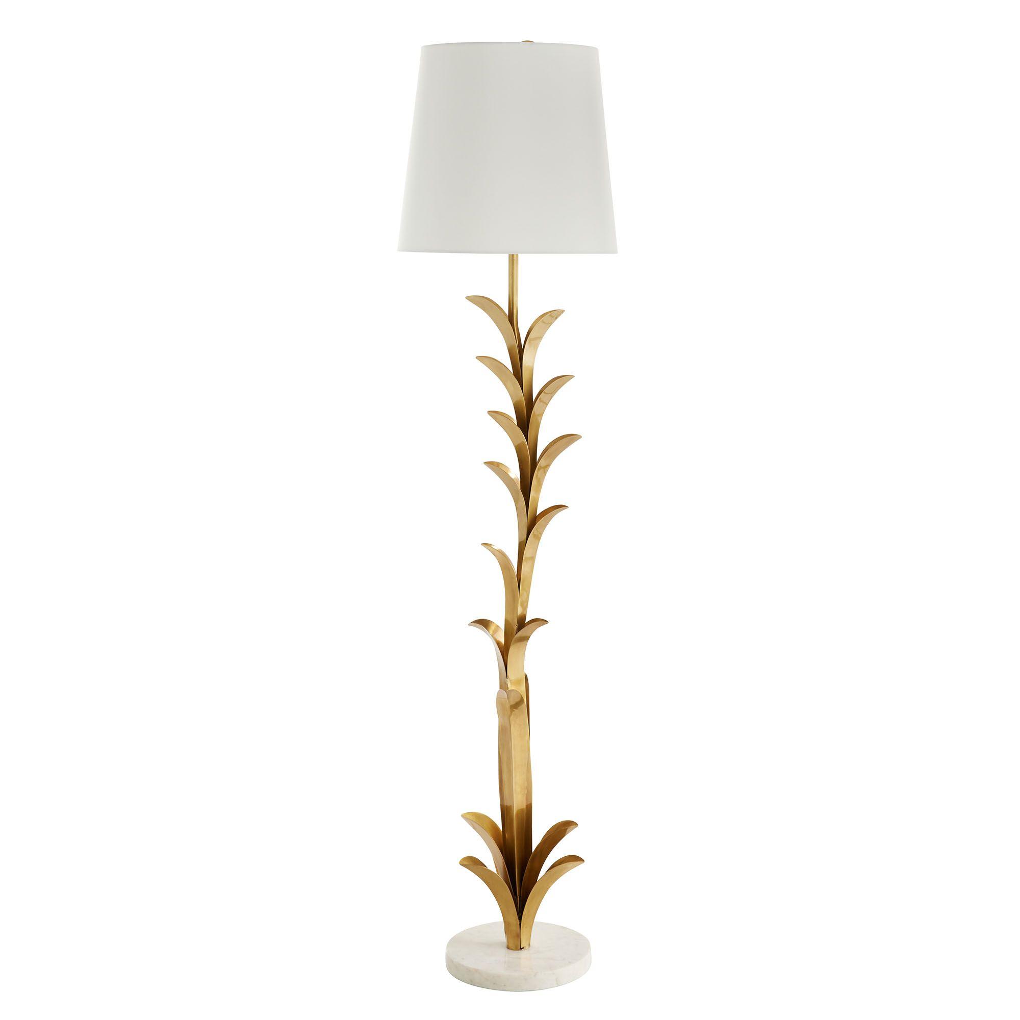 Abbott Floor Lamp