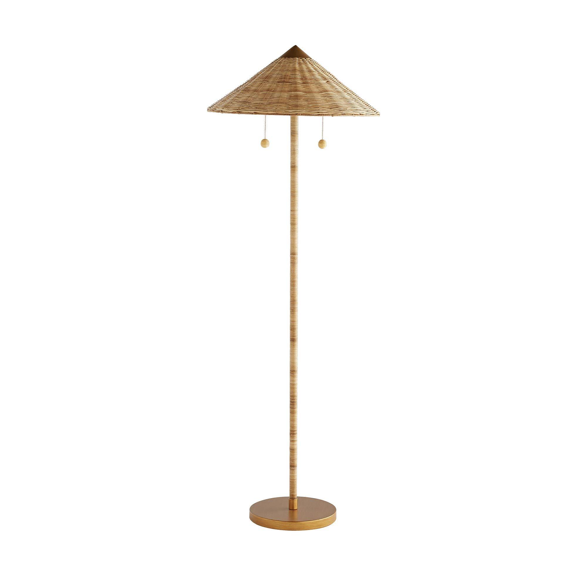 Terrace Floor Lamp