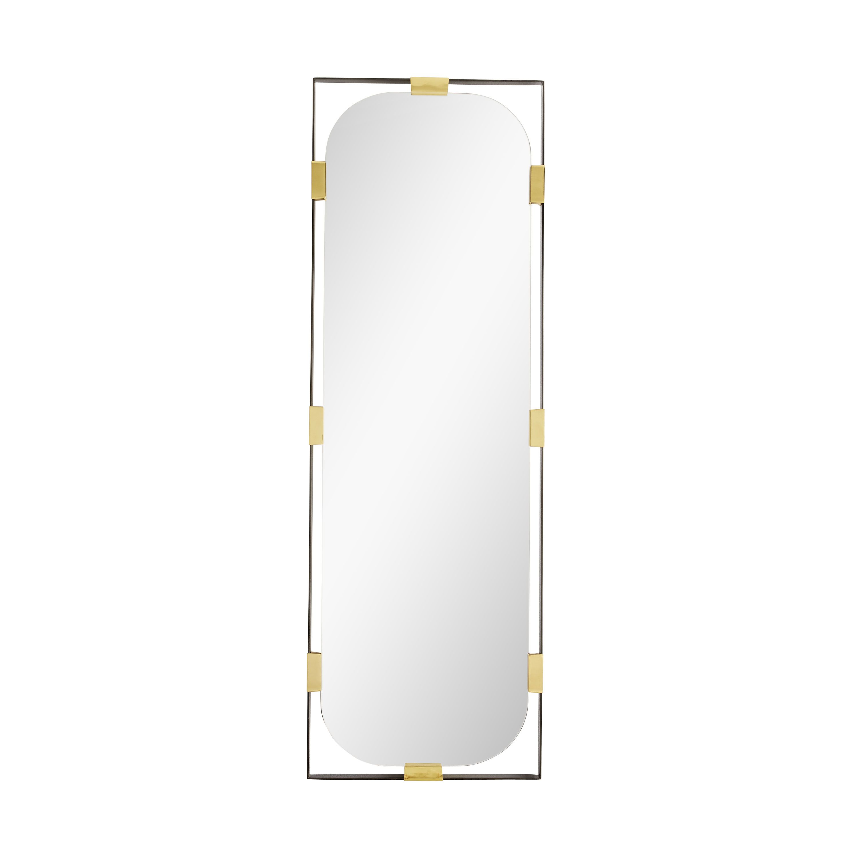 Frankie Floor Mirror