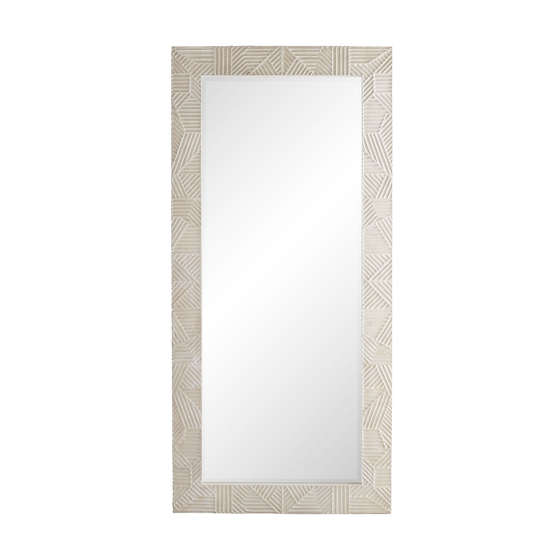 Marsh Floor Mirror