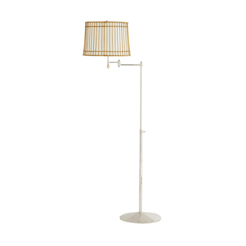 Sea Island Floor Lamp