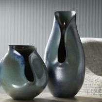 Isaac Vases, Set of 2