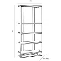 Herrick Bookshelf