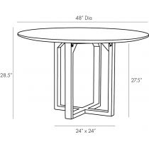 Idris Entry Table