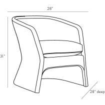 Itiga Chair