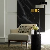 Gustaff Accent Table