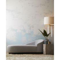 Turner Chaise Iceberg Linen Grey Ash