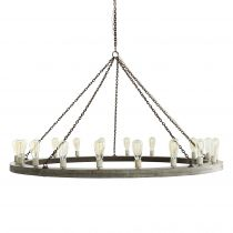 Geoffrey Large Chandelier