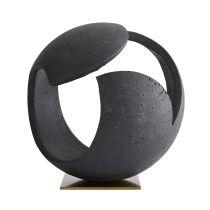 Dawson Sculpture