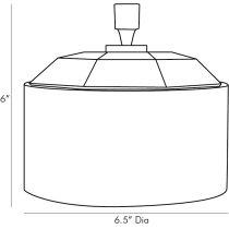 Damascus Container