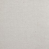 Tuck Ottoman Bone Linen