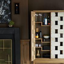 Salotto Cabinet