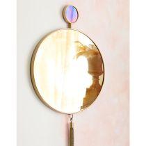Moon Glow Mirror